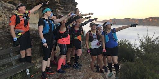 Ultra Trail Australia Info Session