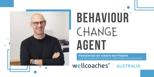 Behaviour Change Agent - Central Coast