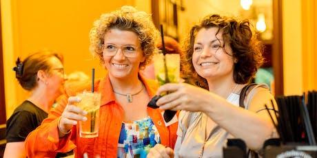Sommerfest des Elke-Fischer-Netzwerks Tickets