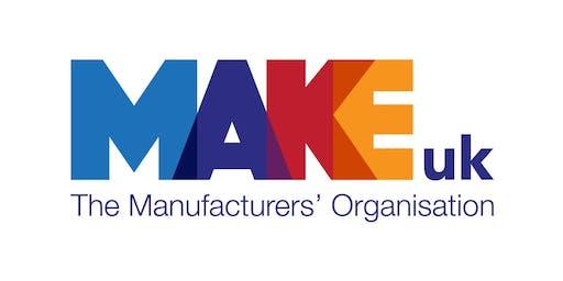 Employment Law Update - Make Uk - Nottingham Raddison Blu East Midlands