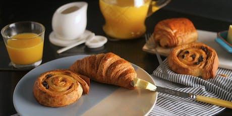 August Community Breakfast tickets