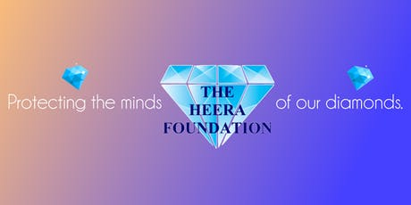 The Heera Foundation Conference 2019: Protecting Minds tickets