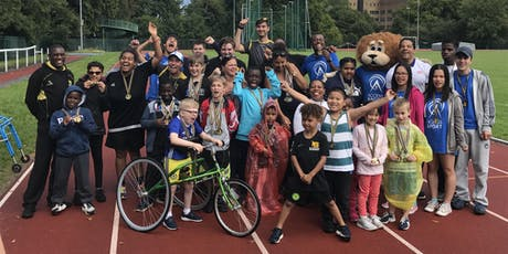 Southwark Inclusive Workshop - Sport & Physical Activity tickets