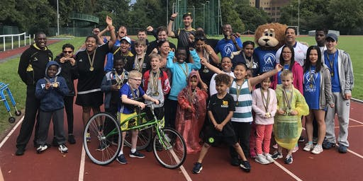 Southwark Inclusive Workshop - Sport & Physical Activity