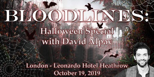 Bloodlines: Halloween Special
