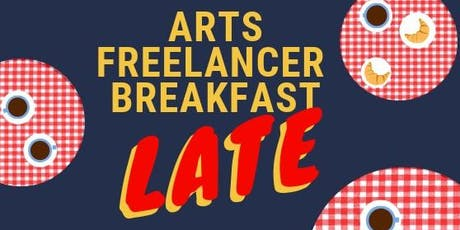 Arts Freelancer Breakfast LATE at Deptford Does Art tickets