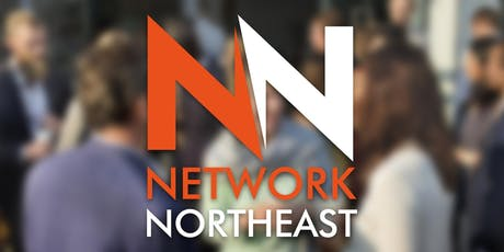 Network NorthEast Launch Event tickets