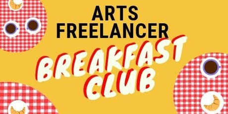 Arts Freelancer Breakfast Club at The Hill Station Café tickets