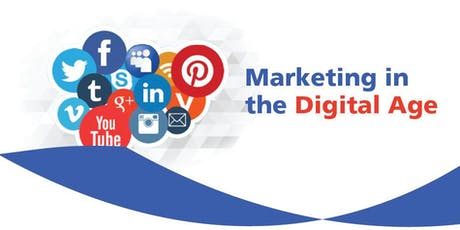 Marketing In the Digital Era tickets