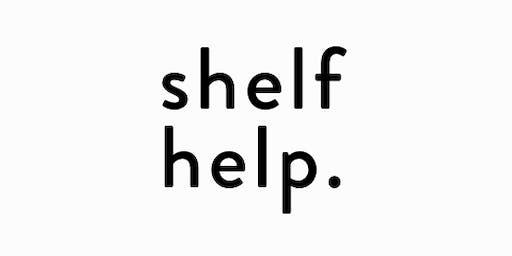 FREE Shelf Help Meetup: Leeds