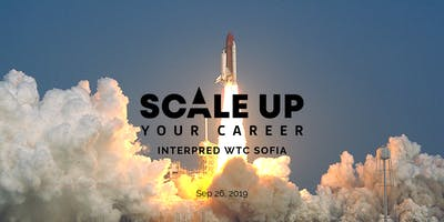 Scale Up Your Career 2019