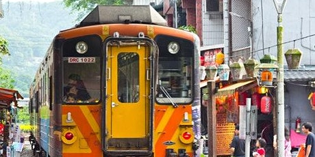 Pingxi Sky Lantern Experience & Old Street Walk tickets