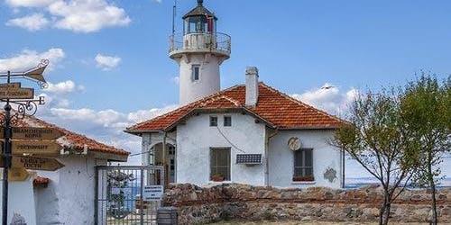 St. Anastasia Island: Roundtrip from Burgas