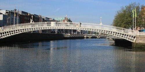 Dublin Discovered Boat Tour