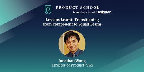 Lessons Learnt: Transitioning from Component to Squad Teams tickets