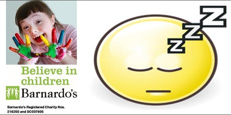 "WESAIL ""Improve your child's Sleep"" workshop - WAKEFIELD tickets"