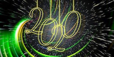 Nieuwjaarsbijeenkomst