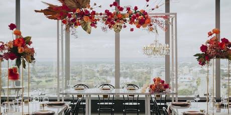 Aloft Perth Wedding Open Day tickets