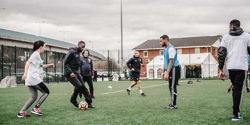 West Ham United Foundation - Healthy Hammers - Player Progression course (11-16 year olds)