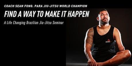 Find A Way To Make It Happen - Sean Fong Seminar (Ahwatukee) tickets