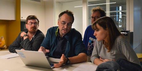 Atelier OpenStreetMap : initiation à la contribution billets