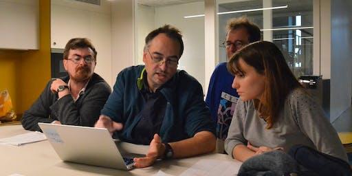 Atelier OpenStreetMap : initiation à la contribution