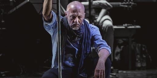 "Ulysse ""Filò"". Di e con Marco Paolini - Italie sur scène."