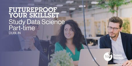 Garbage In, Garbage Out - The pitfalls of bad data | Talent Garden Dublin tickets