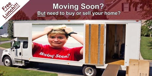 MOVING SOON? THE UNTOLD STORIES OF BUYING & SELLING A HOME