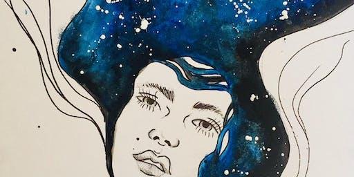 Universe Lady (BYO)