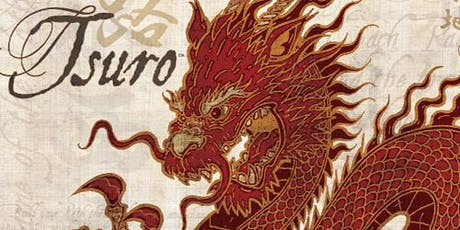 Tsuro Tickets