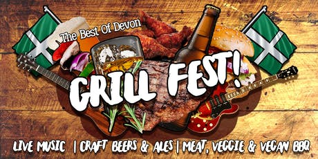 Best of Devon Grill Fest tickets