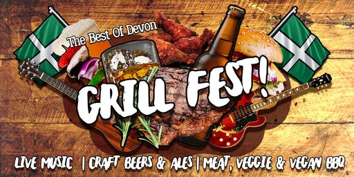 Best of Devon Grill Fest