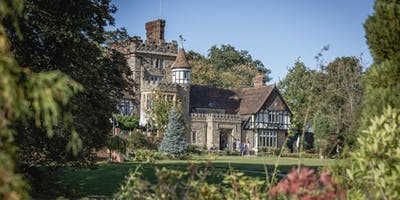 The Ravenswood Wedding Fair, by Empirical Events - Free Entry