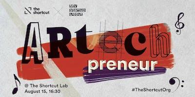 My Startup Debut: Artechpreneur Edition