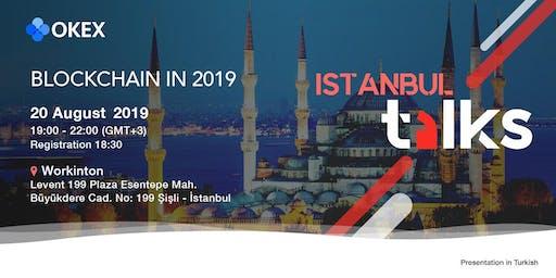 OKEx Talks 2019 - Istanbul