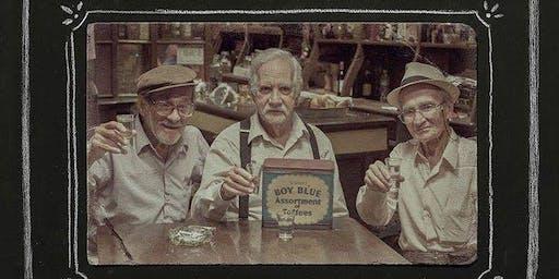 LASFF Nelson 2019 [Peru] - Old friends / Viejos amigos