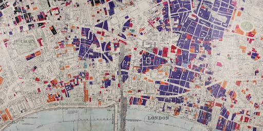 Mapping the Blitz