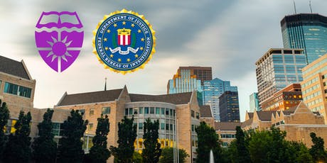 FBI Compliance Academy 2019 tickets
