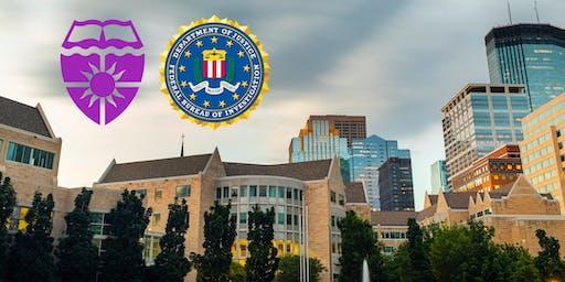 FBI Compliance Academy 2019