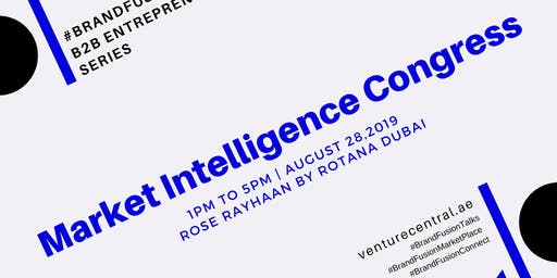 Marketing Intelligence Congress