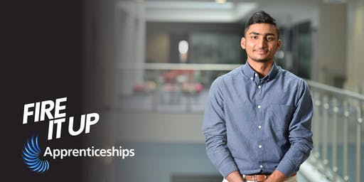Access to Apprenticeships Recruitment Day