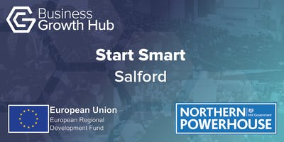 Grow Your New Business in Salford - 121 Advice appointment - Walkden