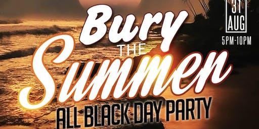 Bury the Summer