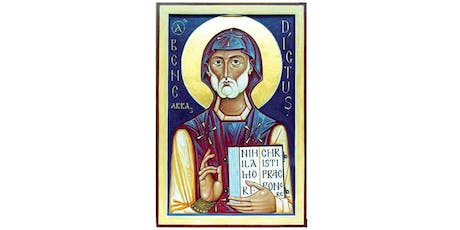 Explore the Rule of St Benedict for today: 6 session course  tickets