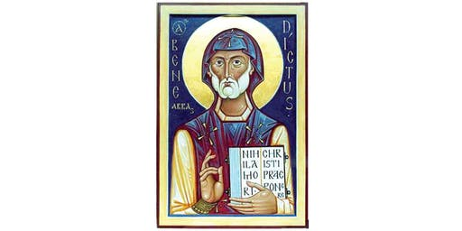 Explore the Rule of St Benedict for today: 6 session course