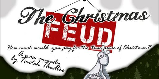 The Christmas Feud - EARLY BIRD TICKETS