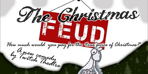 The Christmas Feud