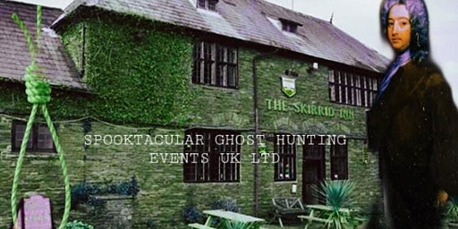 The Skirrid Inn Ghost Hunt Supper (Monmouthshire) - £55 P/P