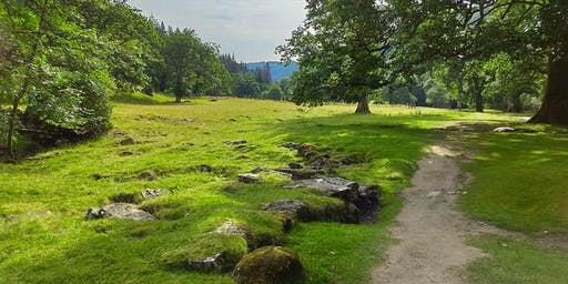 Half-day Mindful Walk in Snowdonia: Betws-y-Coed, 28th August 2019